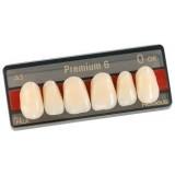 Premium Anteriores (dientes Superiores)