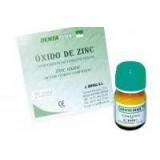 Oxido De Zinc Envase 15gr