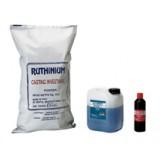 Polvo Revestimiento Para Cromo-cobalto 22.500 Gr.