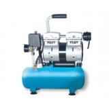 Compresor Technoflux 6 Li Mod.ews-06l