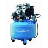 Compresor Technoflux 30 Li Mod.da7001