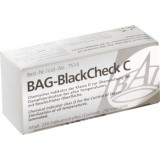 Indicador Quimico Black Check (250 Pzs)