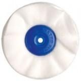 Disco Hatho Telas Centro Azul Mod.161 100/20