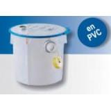 Decantadora Plastico Alta Calidad Para Recortadora De Agua