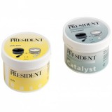 6712 President S-75 Heavy Body, 2x75ml.+acc.