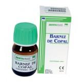 Copal Dentaflux-Varnish / Barniz de copal [DENTAFLUX]