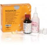 Rebaron Kit N.3 Pink 100+100g. 8480