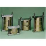 Brida para prensa aluminio / acero inoxidable [MESTRA]