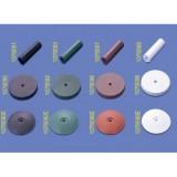 Cilindros, Discos y Lentejas de silicona [MESTRA]
