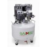 Compresor 80 litros (Gama económica) [MESTRA]