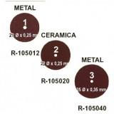 Disco ultra fino para metal y cerámica (Speedy) [MESTRA]