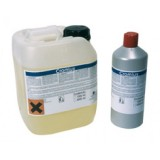 Solución Electrolítica Cromlux [RUTHINIUM]