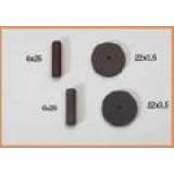 Gomas para cromo-cobalto [RUTHINIUM]