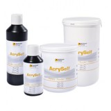 Resina autopolimerizable Acry Self Polvo/Líquido (Monomero/Polimero) [RUTHINIUM]