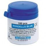 Rondell Azul Indic. Placa Bact.