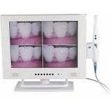 """Cámara intraoral M-958-A WIFI con monitor y pantalla LCD 15"""" [BENMAYOR]"""