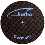 Disco de corte para metal Hatho [BENMAYOR]