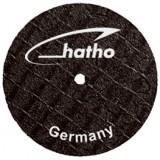 Disco de corte para cerámica Hatho [BENMAYOR]