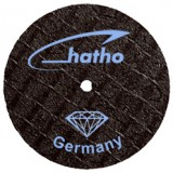 Disco de corte para Zirconio Hatho [BENMAYOR]