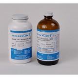 Resina Impak rosa con fibras [TECHNOFLUX]