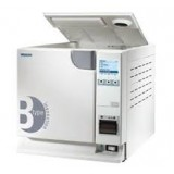 Autoclave E9 Inspection [EURONDA]