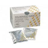 Soldervest Quick Revestim. 30x40gr.