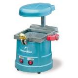 Maquina de vacío para adaptaciones termoplásticas [TECHNOFLUX]