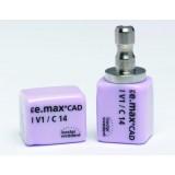 IPS E.max CAD Cristall [VIVADENT]